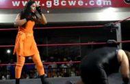 भारत की 'बेटी' रचेगी इतिहास, WWE में पहुंचने वाली पहली महिला पहलवान