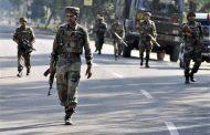 मणिपुरः बम धमाके में असम राइफल का एक जवान शहीद