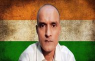 जाधव मामले में भारत ने पाकिस्तान का दावा किया खारिज