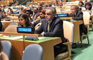 संयुक्त राष्ट्र में सैयद अकबरुद्दीन ने पाकिस्तान और चीन को सुनाई खरी-खरी