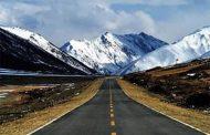 अरुणाचल बॉर्डर के पास चीन ने शुरू किया नया एक्सप्रेसवे