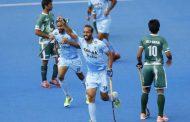 हॉकी वर्ल्ड लीग 2017: भारत ने पाकिस्तान को 6-1 से दी करारी शिकस्त