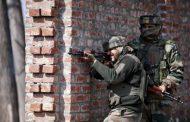 J&K: बांदीपुरा में सुरक्षाबलों और आतंकियों के बीच मुठभेड़