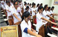 यहां डॉक्टरों को 'चरक शपथ' दिला रहा RSS
