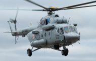 अरुणाचल में क्रैश हुआ एयरफोर्स का हेलीकॉप्टर, 5 की मौत